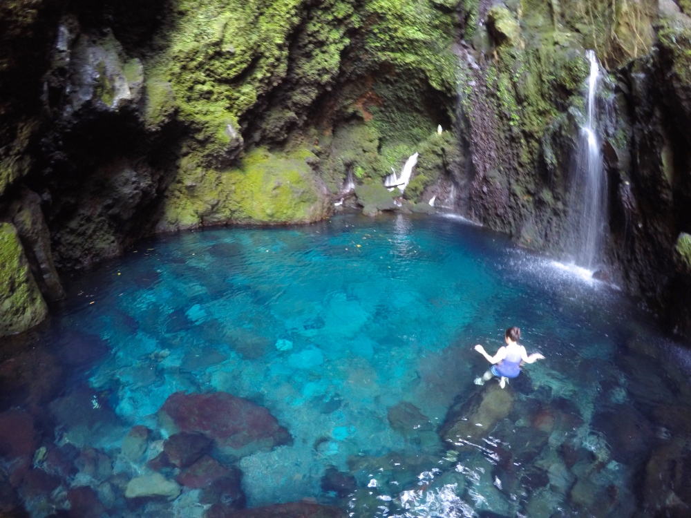 Bukal Falls The Enchanted Spring Waterfalls Of Luzon